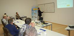 metrological instruction and Calibration training at europascal