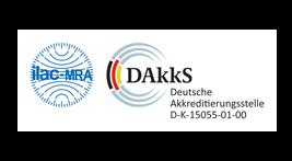 Werks- und DakkS-Kalibrierung