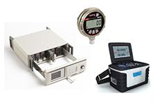 Druckmessung: Druckcontroller, Digitalmanometer und Druckwaage
